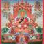 Хурал посвящённый XII Пандито Хамбо ламе Доржо Этигэлову