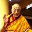 День рождения Его Святейшества Далай ламы XIV
