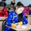 Детская олимпиада «Дүрбэн тэгшэ»