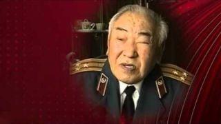 Мандархаев Прокопий Мандархаевич